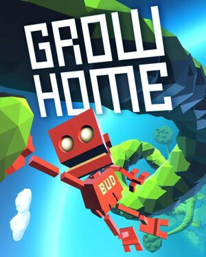 Grow Home cover