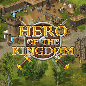 Hero of the Kingdom cover