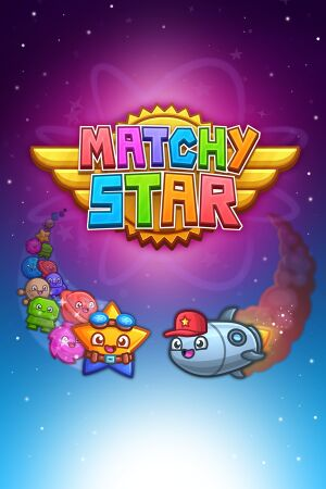 Matchy Star cover