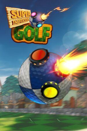 Super Inefficient Golf cover
