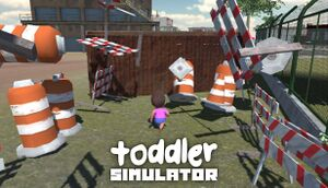 Toddler Simulator cover