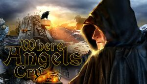 Where Angels Cry cover