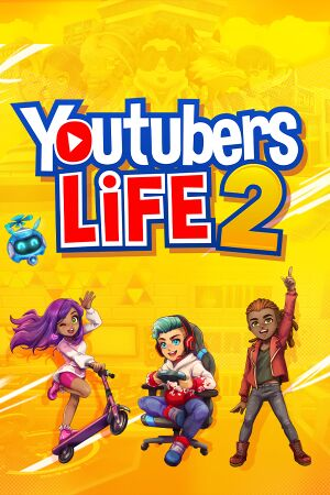 Youtubers Life 2 cover