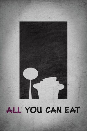 All You Can Eat cover