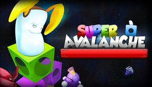Avalanche 2: Super Avalanche cover