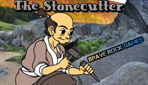 BRG's The Stonecutter cover