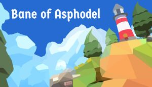Bane of Asphodel cover