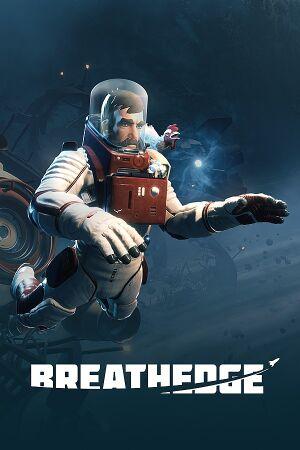 Breathedge cover