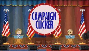 Campaign Clicker cover