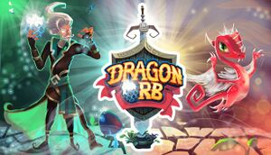 Dragon Orb cover
