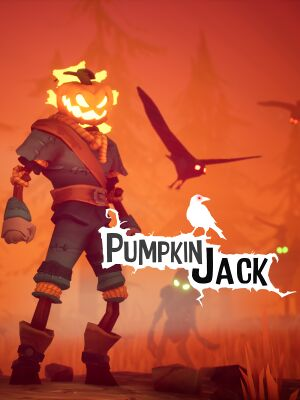 Pumpkin Jack cover