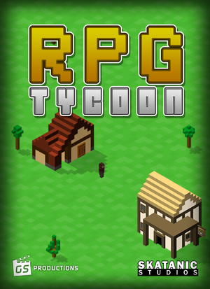 RPG Tycoon cover