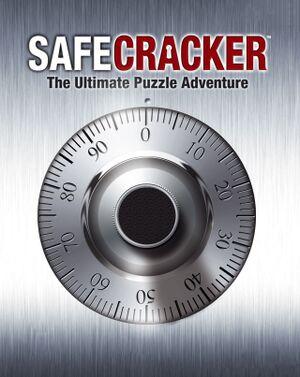 Safecracker: The Ultimate Puzzle Adventure cover