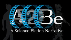 A2Be - A Science-Fiction Narrative cover