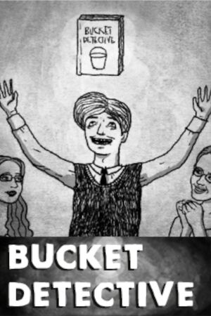 Bucket Detective cover