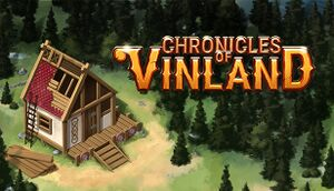 Chronicles of Vinland cover