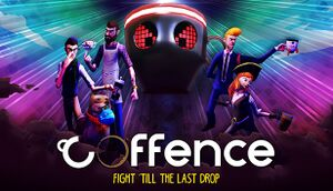 Coffence cover