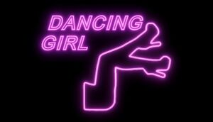 Dancing Girl cover