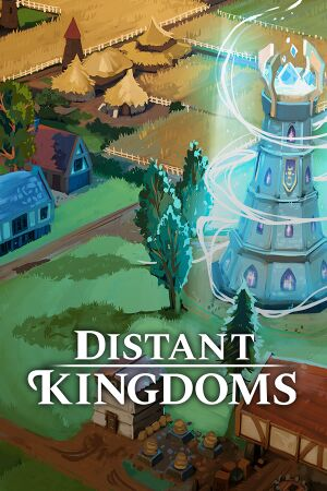 Distant Kingdoms cover