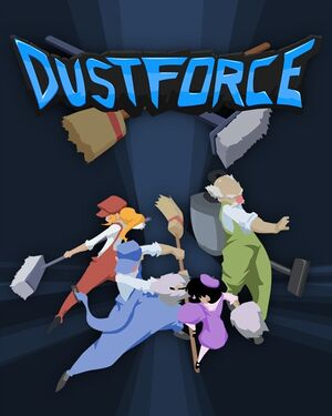 Dustforce cover