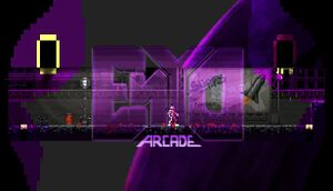 ENYO Arcade cover