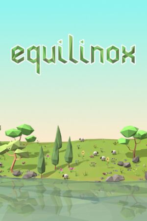 Equilinox cover