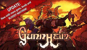 Gunnheim cover
