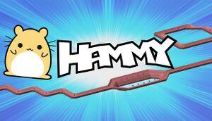 HAMMY cover
