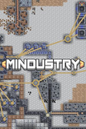 Mindustry cover