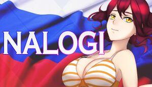 NALOGI cover