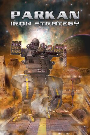 Parkan: Iron Strategy cover