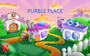 Purble Place cover