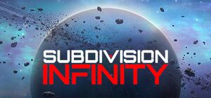 Subdivision Infinity DX cover