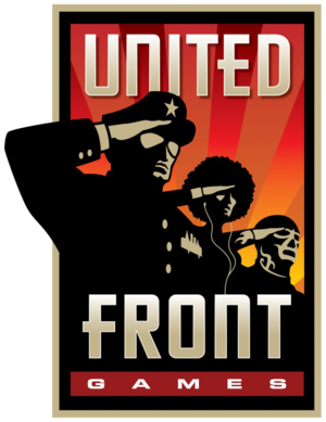 United Front Games logo.png
