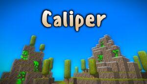Caliper cover