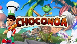 Choconoa cover