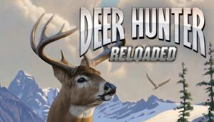 Deer Hunter: Reloaded cover