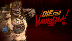 Die for Valhalla! cover