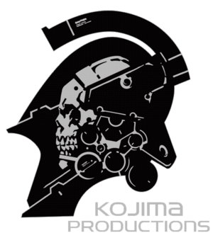 Kojima Productions logo.png