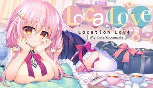 Loca-Love My Cute Roommate cover