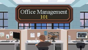 Office Management 101 cover