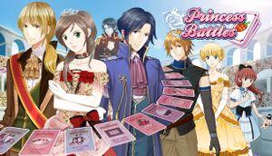Princess Battles cover