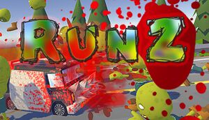 RunZ cover