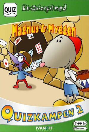 Skipper & Skeeto: Quiz Games II cover