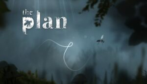 The Plan (2013) cover