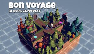BonVoyage! cover
