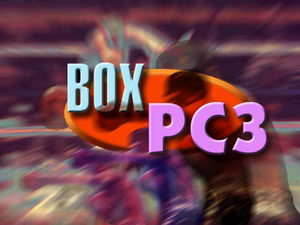 Box PC3 cover