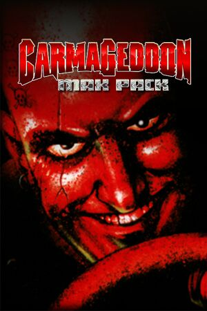 Carmageddon cover