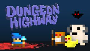 Dungeon Highway cover