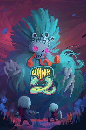 Gonner2 cover
